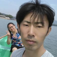 Nutzerprofil von Peng
