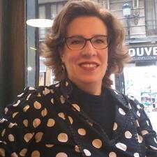 Profilo utente di María Eugenia