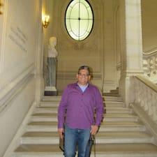 Jose Juan User Profile