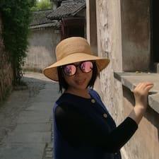 Profil utilisateur de 瑛琳
