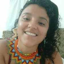 Priscila Marisol Kullanıcı Profili