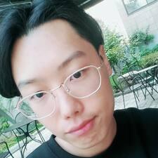Профиль пользователя Ju Seong