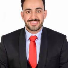 Mahmoud Brugerprofil
