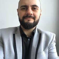 Angelo User Profile