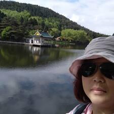 敏华 Brugerprofil