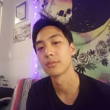 Daniel Seungmin User Profile