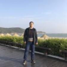 世杰 User Profile