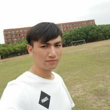 雷桥鑫 User Profile