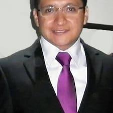 Profil korisnika Jorge Fernando