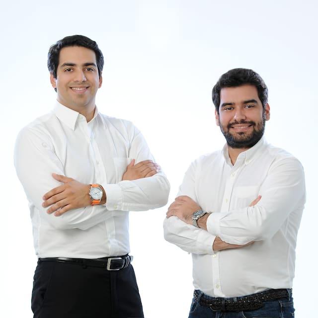 Francisco And Daniel User Profile