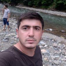 Giorgi Kullanıcı Profili