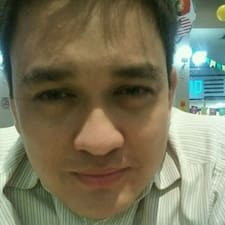 Mario Hitoshi User Profile