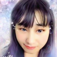 Nutzerprofil von Sha