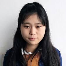 Xingying的用户个人资料