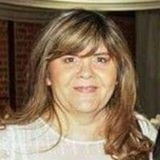 Mirta Susana的用戶個人資料