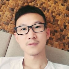 Profil utilisateur de 凤喜