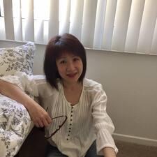 Perfil de usuario de Jeanne
