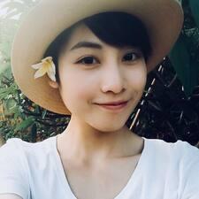 文婷 - Uživatelský profil