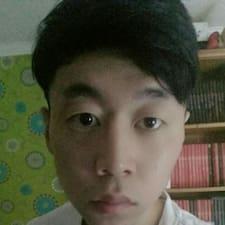 Nutzerprofil von 기홍