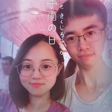 思凡 felhasználói profilja