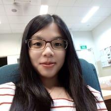 Yong En User Profile