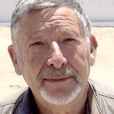 Jean François User Profile