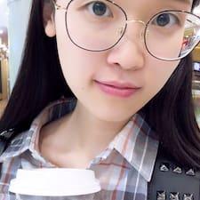 Nutzerprofil von Zihui