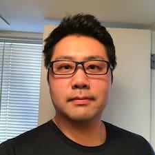 Kensuke User Profile