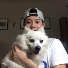 Profil utilisateur de Yongmin