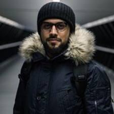 Tosif User Profile