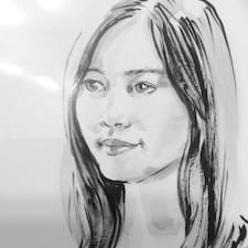 Yi-Wen Brugerprofil