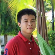 Duc Phuoc User Profile