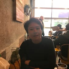 Nutzerprofil von Yoonwon