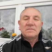 Vojislav Brugerprofil