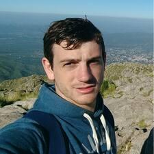 Profil korisnika Bruno Ariel