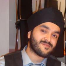 Rajpalさんのプロフィール