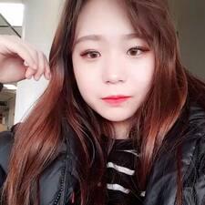 โพรไฟล์ผู้ใช้ Suyeon