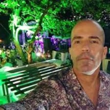 โพรไฟล์ผู้ใช้ Jose Ricardo