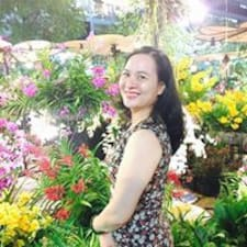 Bich Van User Profile
