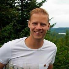Jesper的用户个人资料