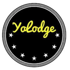 Perfil de usuario de YoLodge