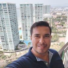 Humberto - Uživatelský profil