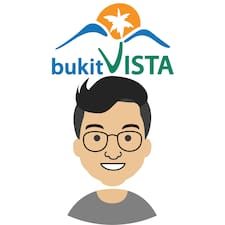 Nanda & Bukit Vista User Profile