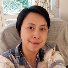 Gebruikersprofiel Weibi