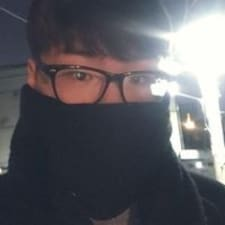 Nutzerprofil von 준혁