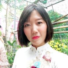 Perfil do utilizador de Kim Hoàng Dung