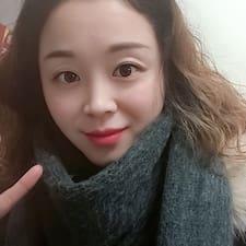 Profil utilisateur de 钰儿小窝
