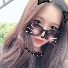 Profil utilisateur de 雯忻