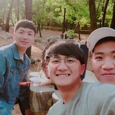 Profil utilisateur de Seong Do