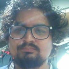 Perfil do utilizador de Dhananjay